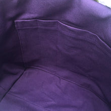 Lilac Jumper Drawstring Project Bag