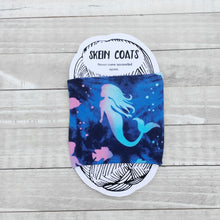 Princess Of the Sea Mermaid Skein Coat