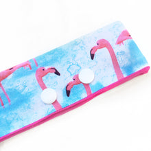 Pink Flamingo DPN Keeper