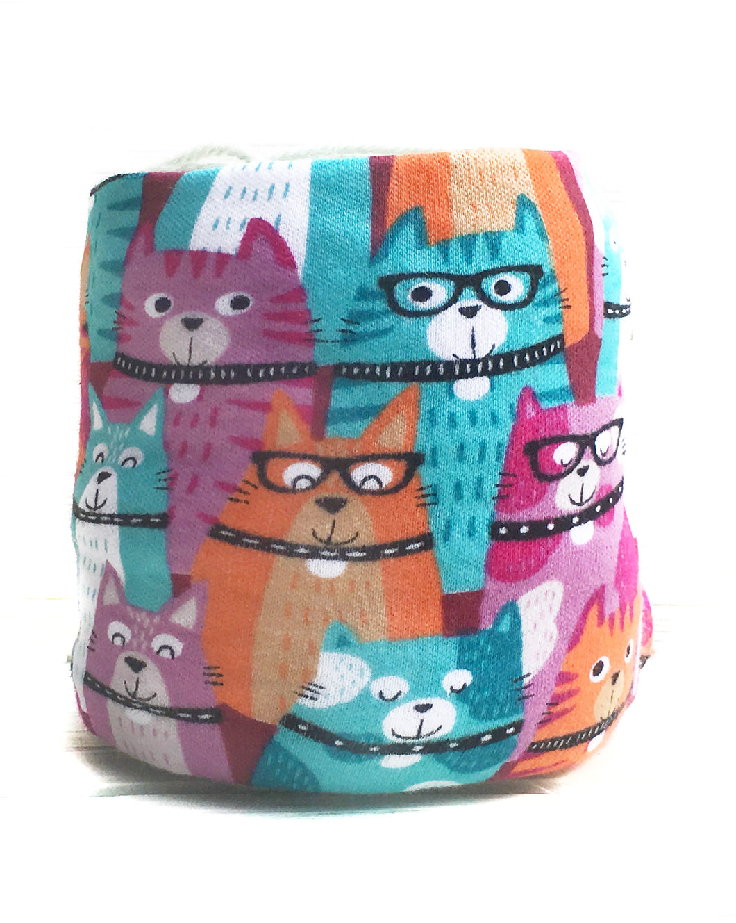 House of Cats Yarn Cozy