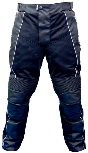 ASPHALT TROUSERS
