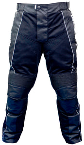 Venom Asphalt All-Season Motorcycle Riding Trouser