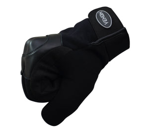 Venom Uptown Short Riding Glove