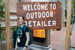 Outdoor Retailer Summer 2018 Recap