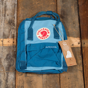 Fjallraven Save the Arctic Fox Kanken Mini
