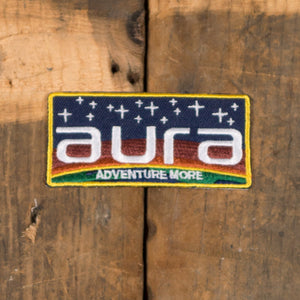 Aura Patch, Rectangle