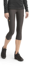 Fjallraven Abisko Trekking Tights 3/4 W, L
