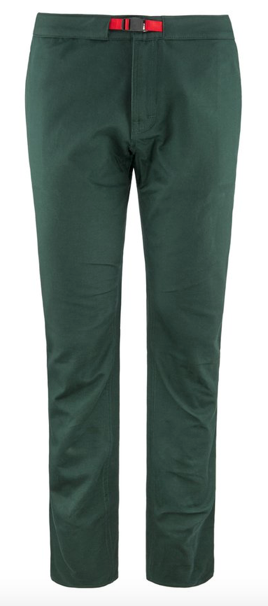 Topo Climb Pants (Women's), Forest, Small