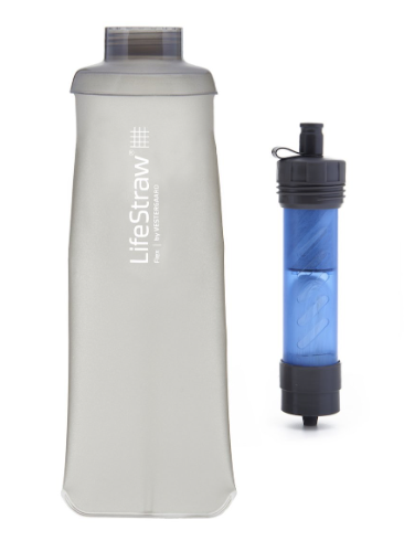 Lifestraw Flex