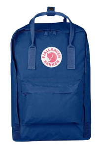 "Fjallraven Kanken 15"", Deep Blue"