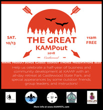 The Great KAMPout