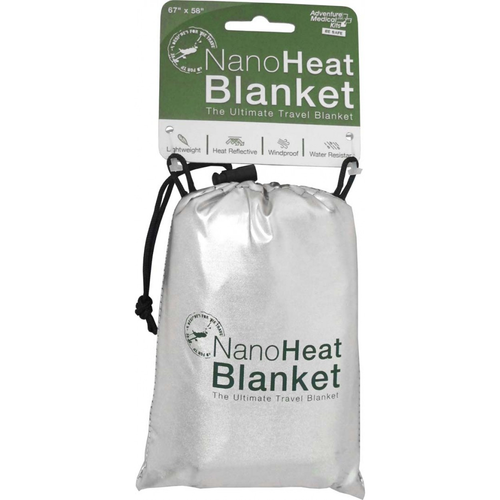 Adventure Medical, Nano Heat Blanket