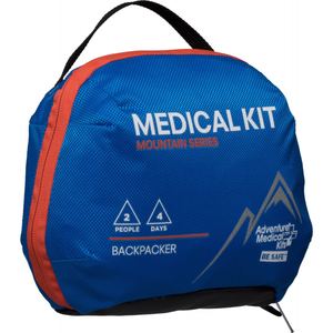 Adventure Medical, Mountain Backpacker Med Kit