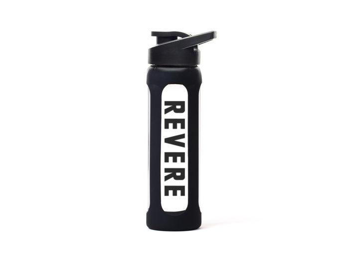 Revere Glass Water Bottle