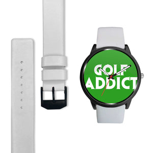 Golf Addict Official Watch