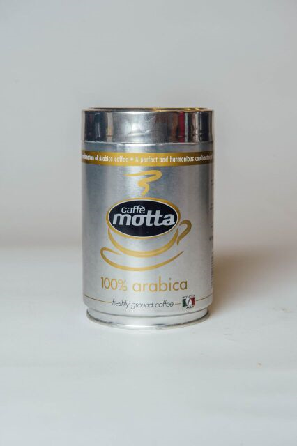 Motta, Coffee 100% Arabica