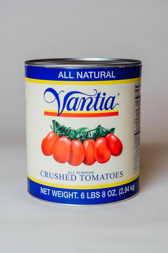 Vantia, Crushed Tomatoes