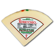 uricchio Provolone Authentic Imported From Italy
