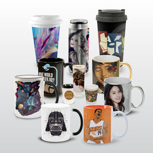 PERSONALIZED MUGS FROM PHOTO USA: POUR FRESH LIFE INTO YOUR BRAND IMAGE