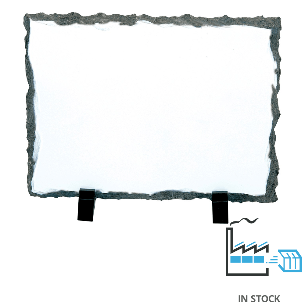 Photo SlatePhoto Slate  - Medium Rectangle - Matte - 7.2