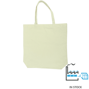 Khaki Tote Bag - Large