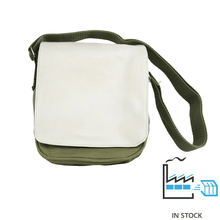 Canvas Bag - Small - Avocado Green