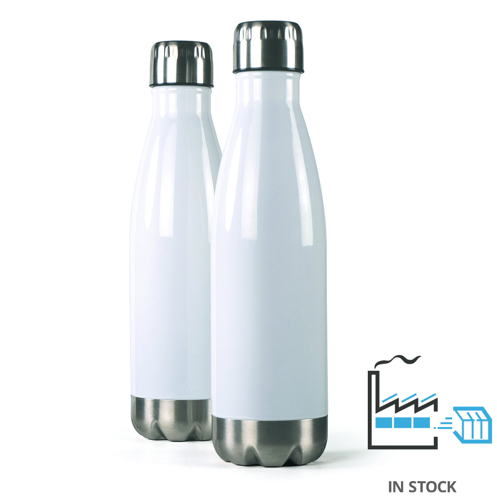 16 OZ Insulated Bottles