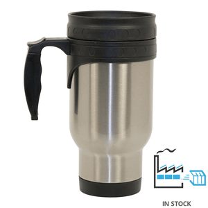 14 oz Economy Stainless Steel Mug