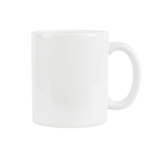 American Made 11 oz Ceramic Mug