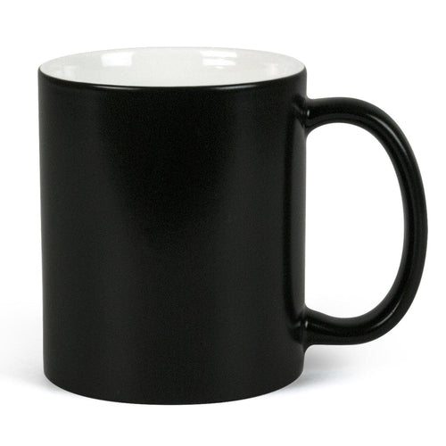 11 oz Color Changing Mug