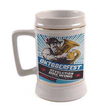 22 oz ORCA D-handle Beer Stein