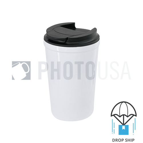 12oz Stainless Steel Vacuum Insulated Coffee Cup