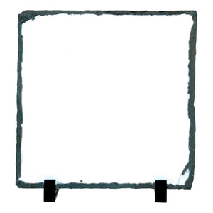 "Photo Slate - Large Square - Glossy - 11.7"" x 11.7"" x .375"""