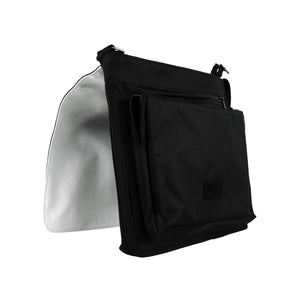 Canvas Bag - Small - Black