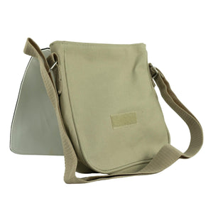 Canvas Bag - Small - Khaki