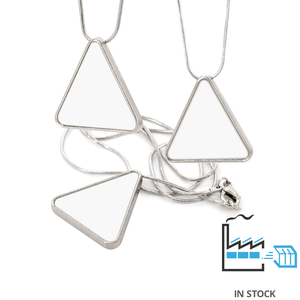 XL05 - Necklace 05 - Triangle Necklace - 240/case