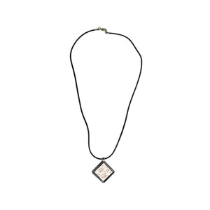 Square - Necklace