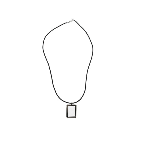 Rectangle - Necklace