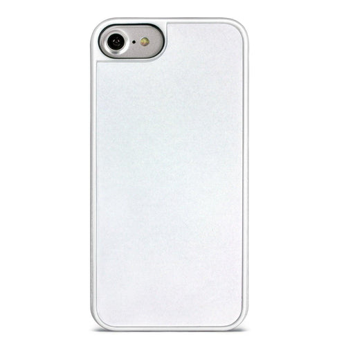 iPhone 7 - Hard Cover - White