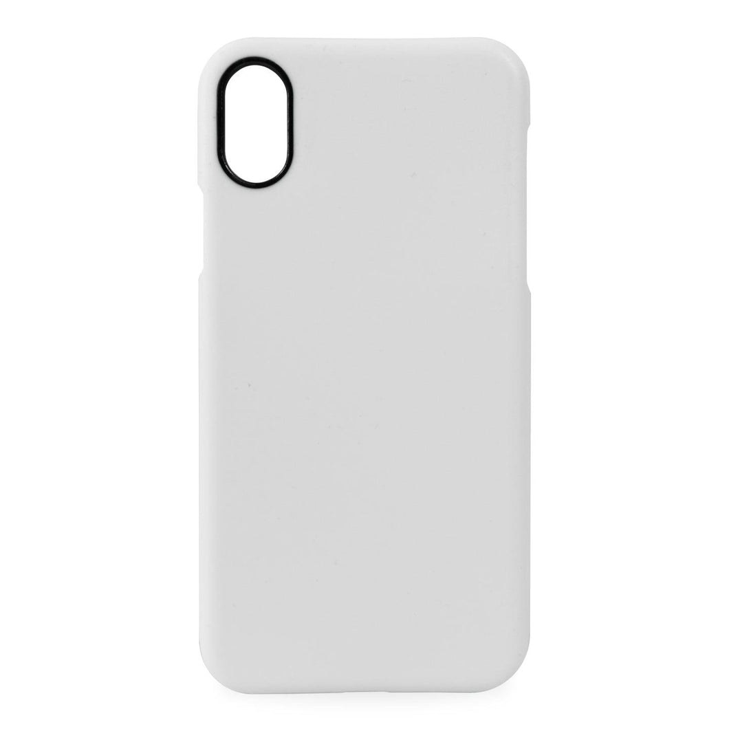 iPhone X - Film Case - Matte