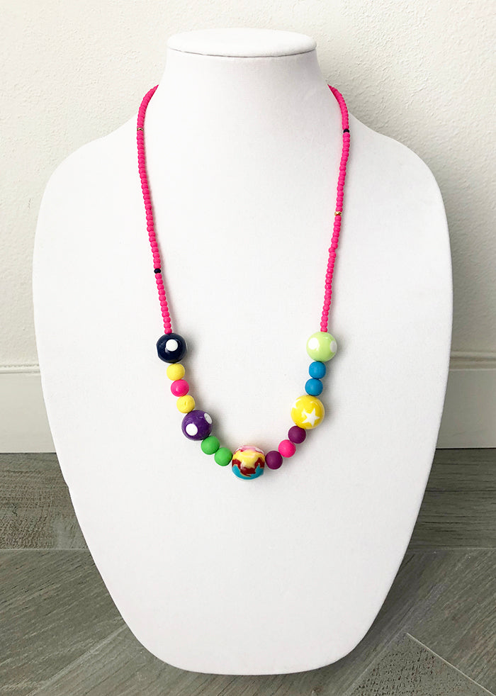 mixed beads - 28