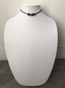 "mixed beads - 14"" - STYLE 041"