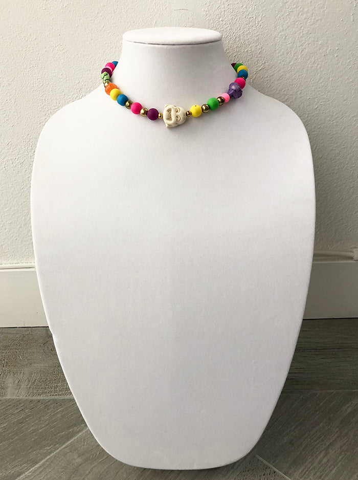 mixed beads - 15