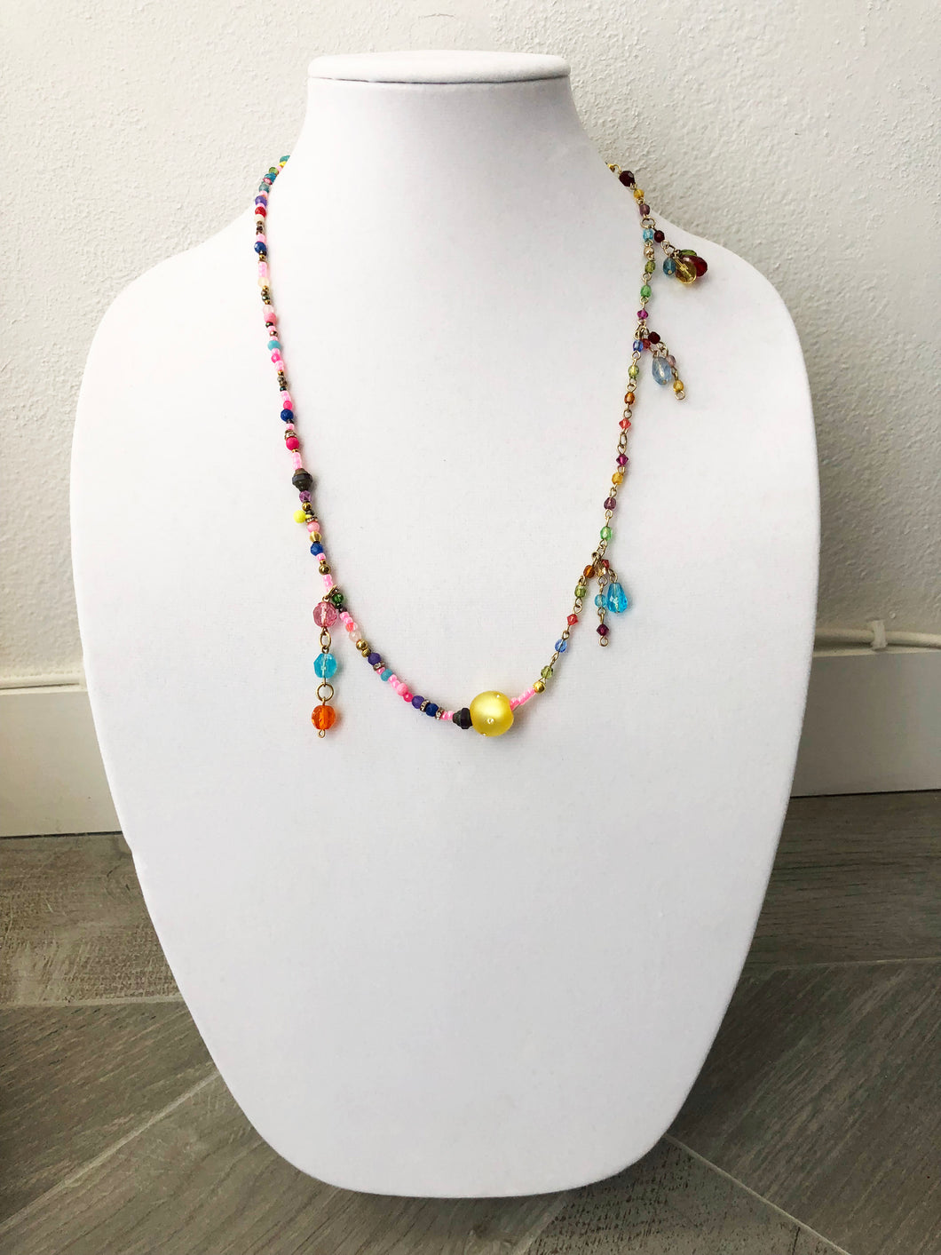 mixed beads - 25