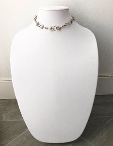 "buckle chain - 16"" - STYLE 128"