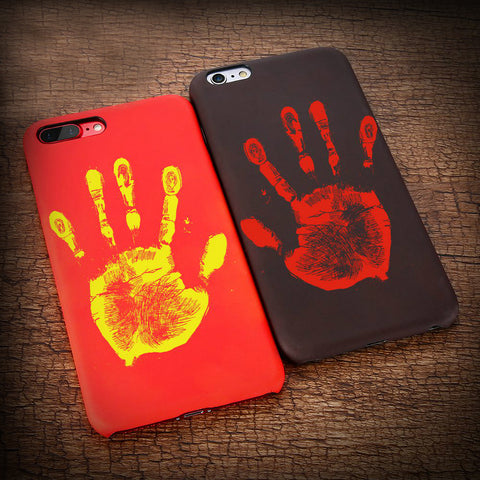 THERMAL CASE For iPhone