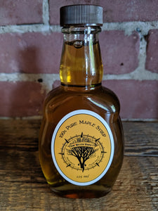 Nor'Wester Maple Syrup 125ml