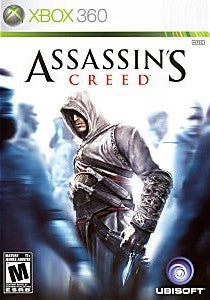 Assassin's Creed Game - Xbox 360