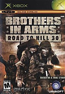 Brothers in Arms: Road to Hill 30 Game - Xbox