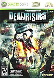 Dead Rising Game - Xbox 360